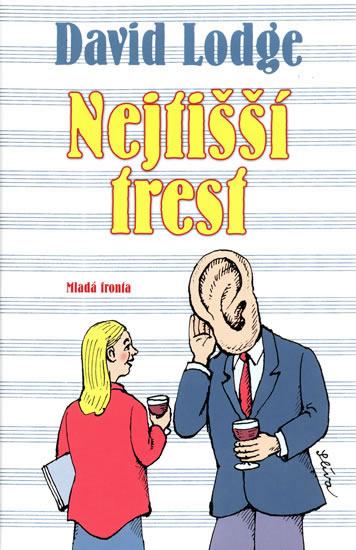 David Lodge: Nejtišší trest