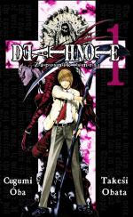 Cugumi Oba, Takeši Obata: Death Note