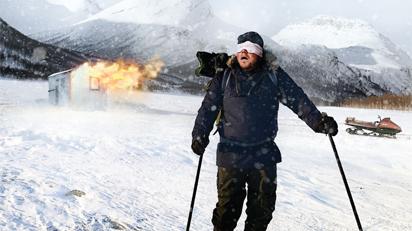 Anders Baasmo Christiansen ve filmu Na sever
